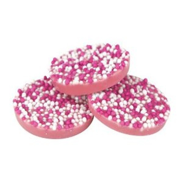 Pink Giant Strawberry Jazzies