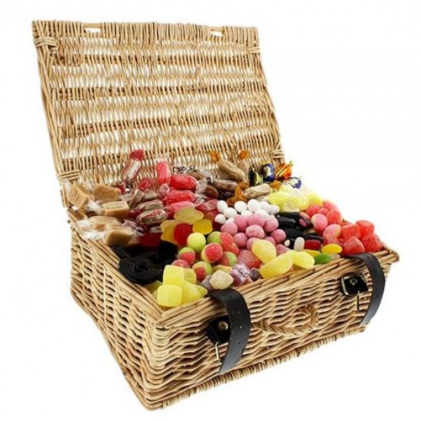 Old Fashioned Sweets Hamper