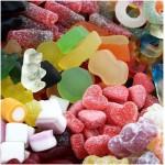 Gummy  Sweet Hamper