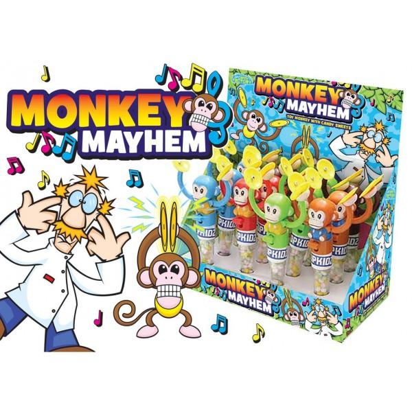 MONKEY MAYHEM PARTY PACK