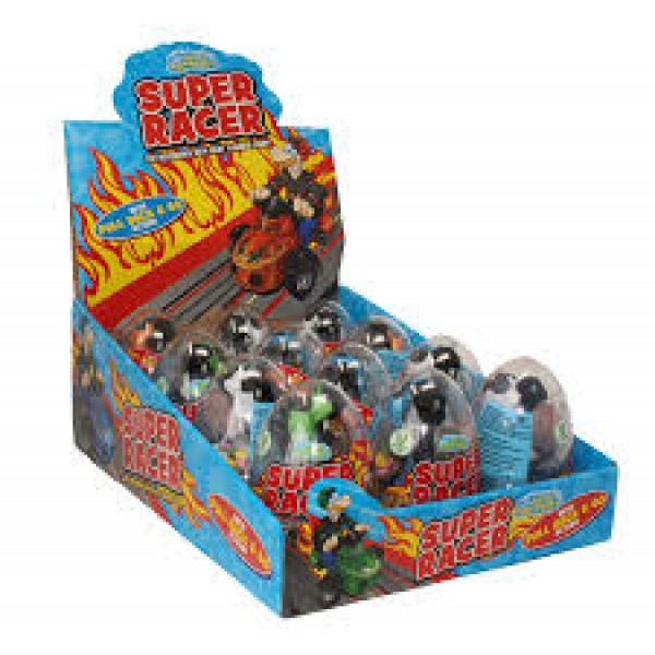 SUPER RACER PARTY PACK