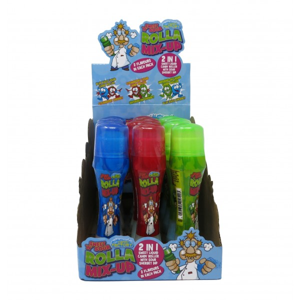 ROLLA MIX-UP PARTY PACK