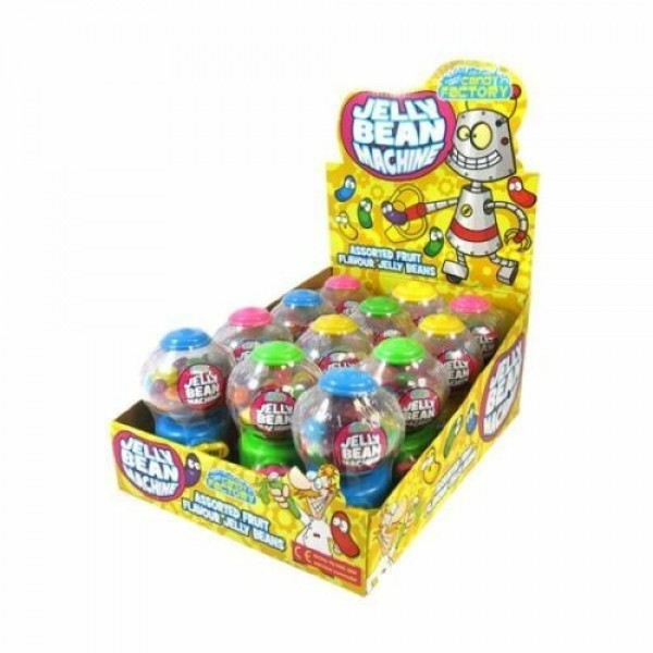 Jelly Bean Machine Party Pack
