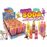 SOUR SODA POPS 48 BOTTLE PARTY PACK