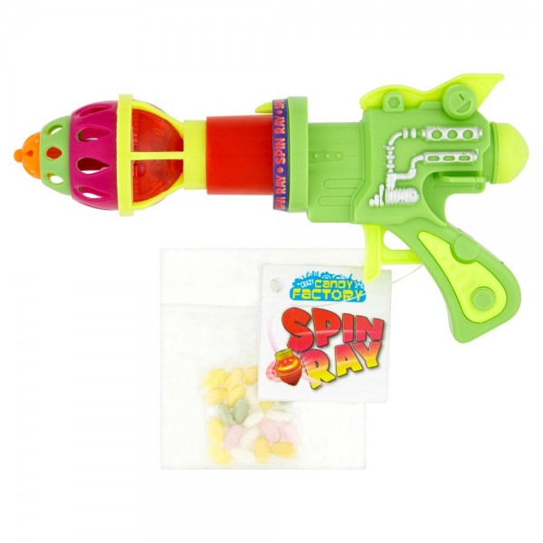 SPIN RAYS PARTY PACK