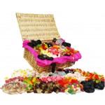 Retro Jellies Sweet Hamper
