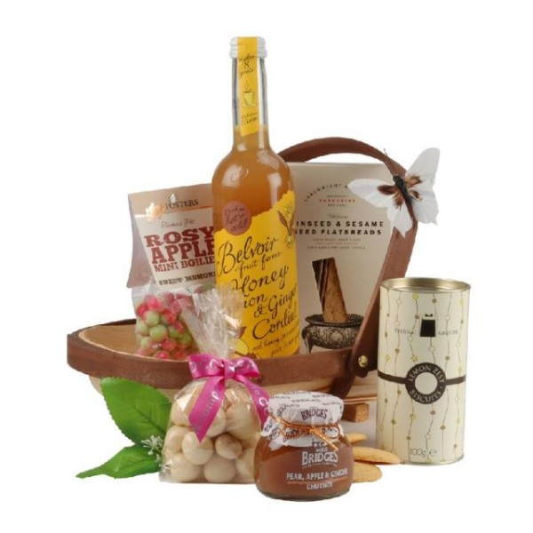 Country Garden Hamper