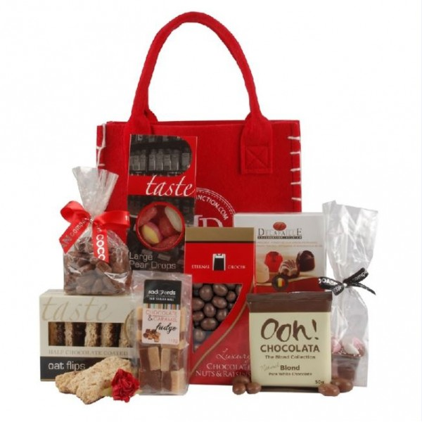 Sweet Hampers - Tote Bag Hamper