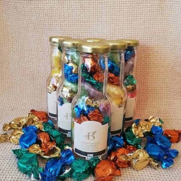 0.25 Litre Glass Jar