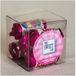 Ten Sweet Cubes with your choice of sweets