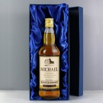 Traditional Castle Whisky with Gift Box