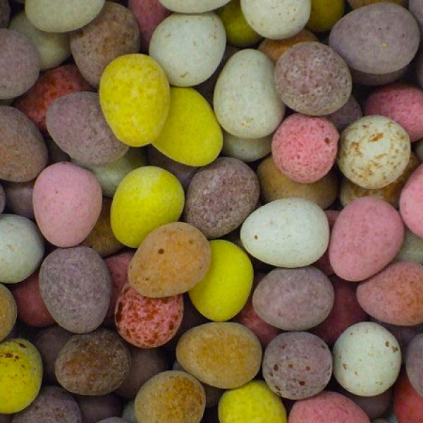 Speckled Mini Eggs
